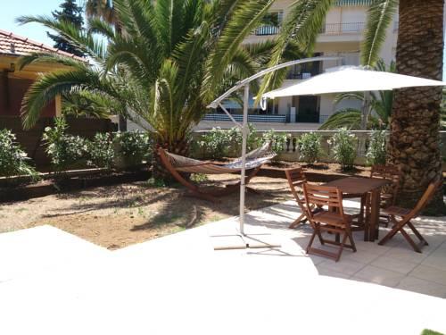 Les palmiers nice autour de la principaut de monaco nice for Garage les palmiers nice