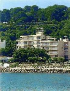 Hôtel Alexandra
