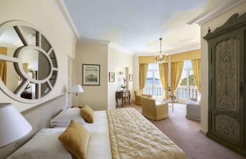 La r serve de beaulieu h tel spa beaulieu sur mer for Reserver hotel payer sur place