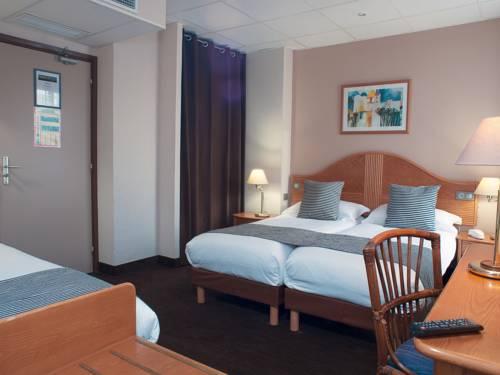Hôtel Esprit dAzur Nice, autour de la Principauté de