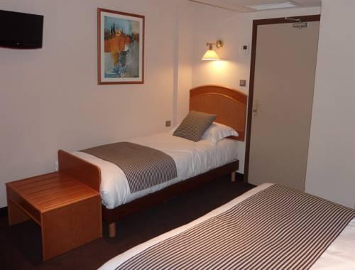 Hôtel Esprit dAzur Nice, vicini del Principato di Monaco