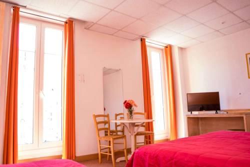 h tel amaryllis nice autour de la principaut de monaco nice. Black Bedroom Furniture Sets. Home Design Ideas