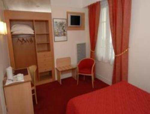 H tel lafayette nice autour de la principaut de monaco for Hotels 2 etoiles nice