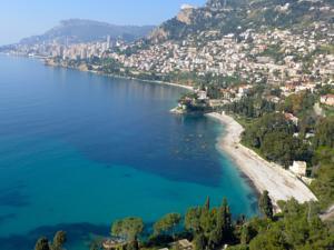 Apartment Parc Massolin Roquebrune Cap Martin