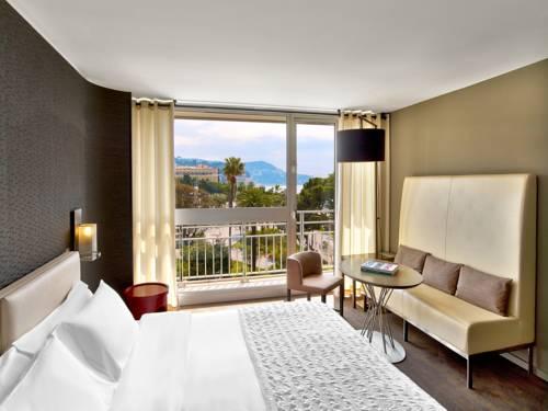 Le meridien nice nice autour de la principaut de monaco for Hotels 2 etoiles nice