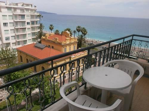 H tel magnan nice autour de la principaut de monaco nice for Hotels 2 etoiles nice