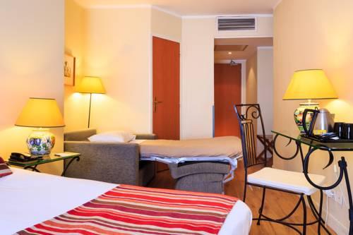 Hotel De Flore By Happyculture Nice  Vicini Del Principato