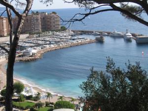 Riviera Marriott Hotel La Porte De Monaco