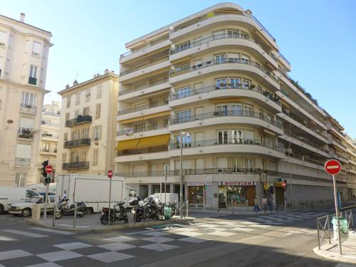 Apartment le square nice autour de la principaut de for Hotels 2 etoiles nice