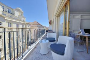 Appartement Rue Grimaldi