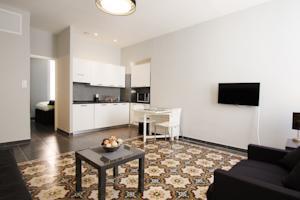 Apartment Le Cosy d
