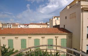 Apartment Cannes IJ-1566