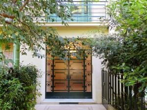 Apartment Le Victor Hugo