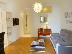 Apartment Georges Clémenceau