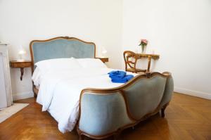 Appartement Lamartine