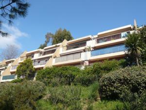 Apartment Les Terrasses de la Madonette