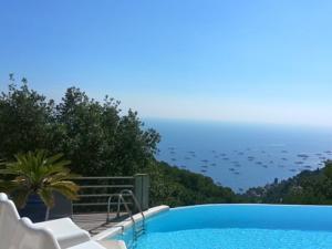 Villa Roquebrune Cap Martin
