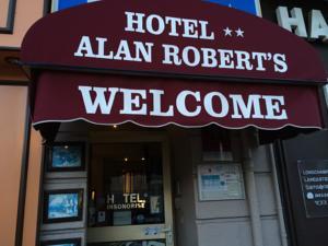 Alan Robert