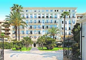 Hôtel Vacances Bleues Royal Westminster