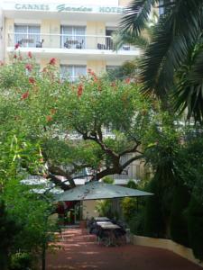Cannes Garden Hotel
