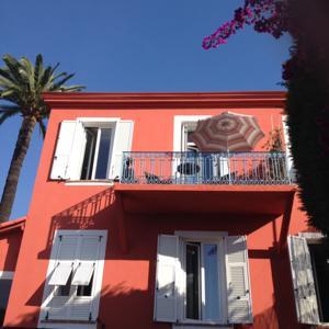 Hôtel La Villa Patricia - Hôtel de charme