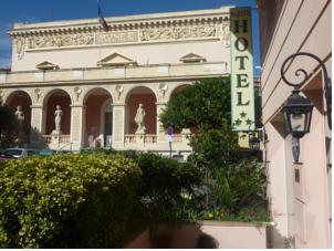Hôtel Narev