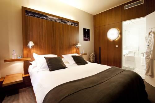 Beau rivage nice autour de la principaut de monaco nice for Hotels 2 etoiles nice