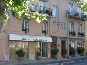 Hotel Parisien