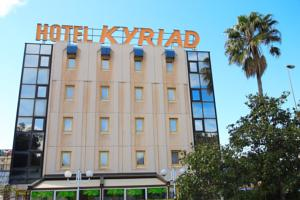 Kyriad Nice - Stade