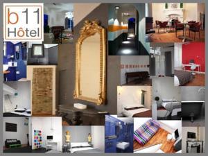 Hotel du Breuil / B11hotel