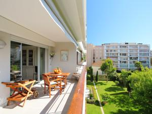 Apartment Cristal Croisette