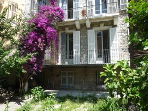 Apartment Avenue Georges Clemenceau Nice