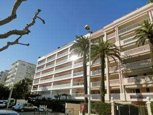 Apartment Casta Diva Cannes