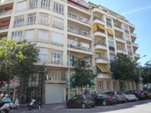 Boulevard Gambetta Nice