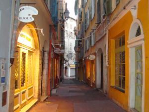 Apartment Vieux Nice.2