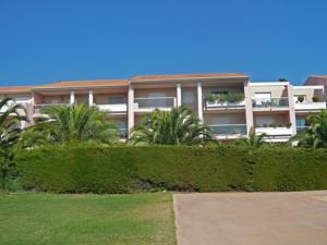 Apartment Jardin Bleu