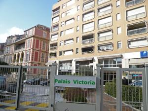 Apartment Le Victoria Nice