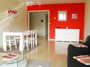 Apartment La Quieta