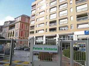 Apartment Le Palais Victoria Nice