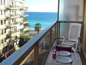 Apartment La Promenade Gambetta