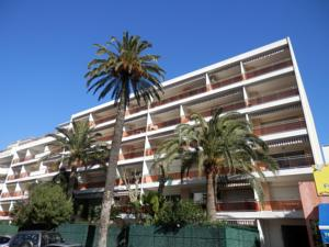 Apartment Villa Lerins.2