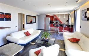 RG Duplex - LRA Cannes
