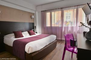 Hotel Athénée