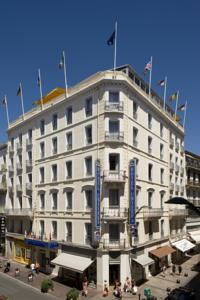 Hotel Cannes Centre Univers