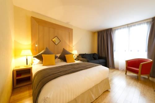 Hotel nice riviera nice autour de la principaut de for Hotels 2 etoiles nice