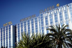 Premiere Classe Nice - Promenade des Anglais