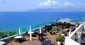 Radisson Blu 1835 Hotel & Thalasso, Cannes