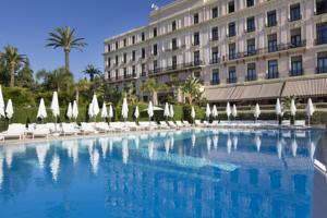 Hotels SaintJean CapFerrat Monaco MonteCarlo