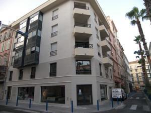 Apartments Nastia