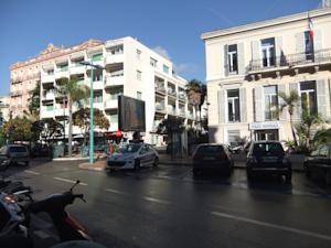 Appartements le Grimaldi